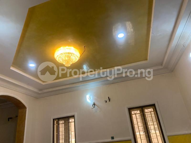 8 bedroom Detached Duplex for sale Gwarinpa Gwarinpa Abuja - 9