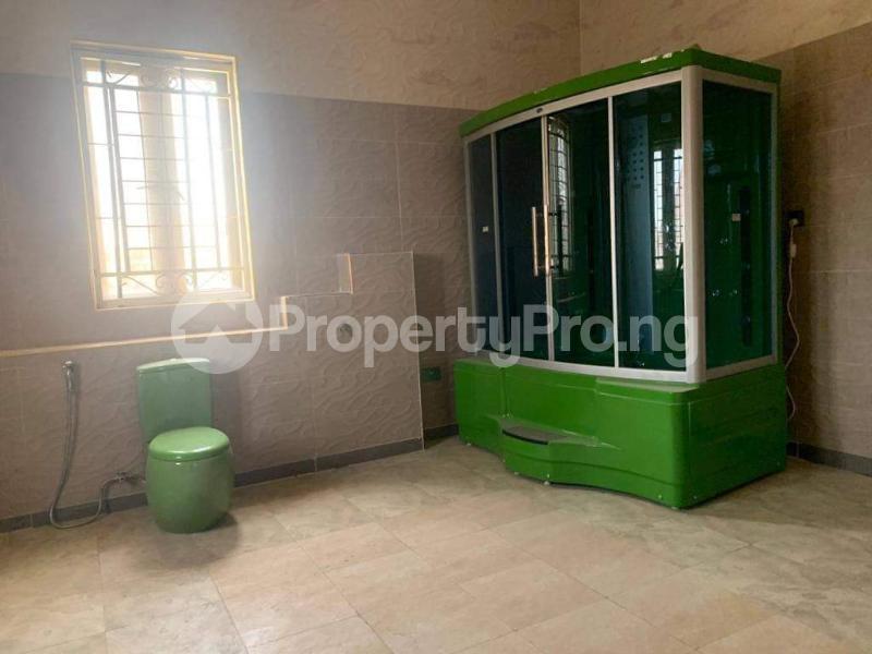 8 bedroom Detached Duplex for sale Gwarinpa Gwarinpa Abuja - 5