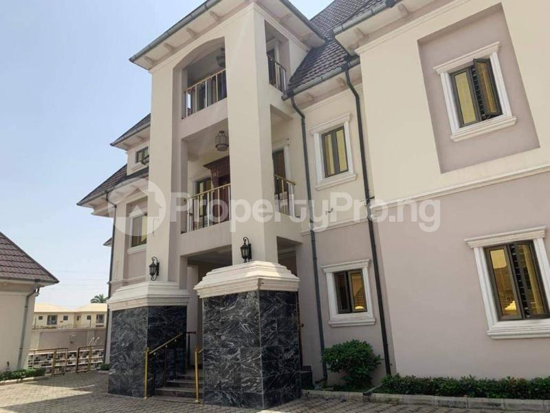8 bedroom Detached Duplex for sale Gwarinpa Gwarinpa Abuja - 1