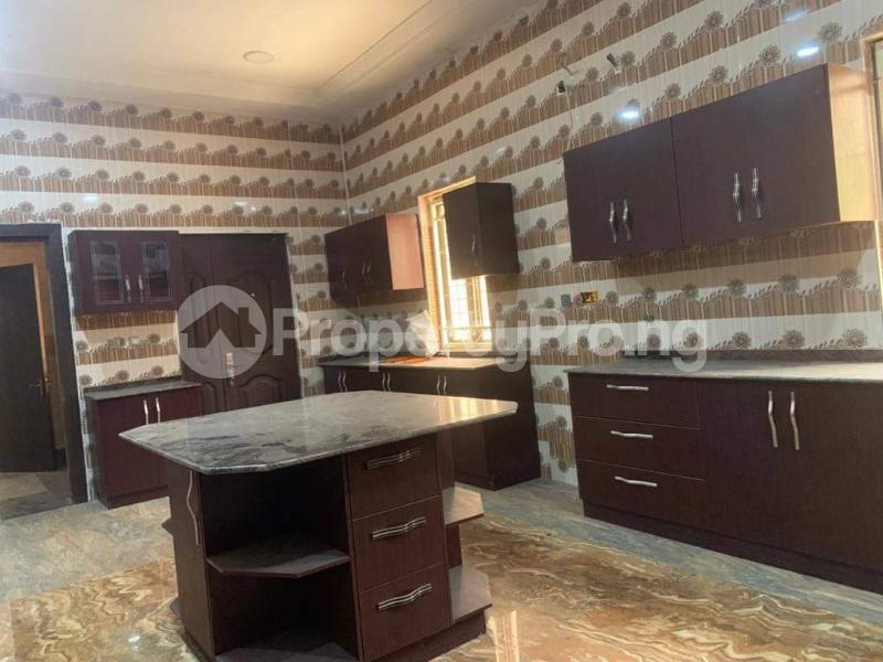 8 bedroom Detached Duplex for sale Gwarinpa Gwarinpa Abuja - 2