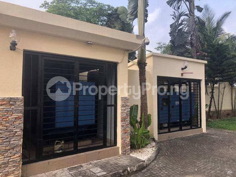 9 bedroom Detached Duplex for sale Banana Island Ikoyi Lagos - 3