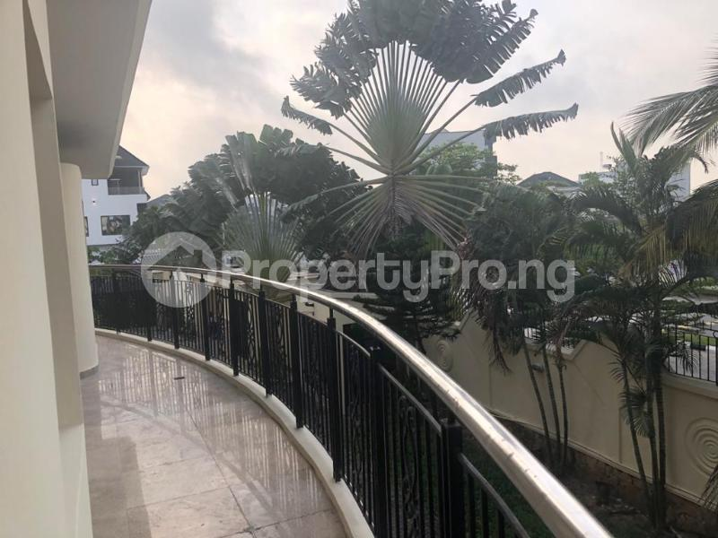 9 bedroom Detached Duplex for sale Banana Island Ikoyi Lagos - 12