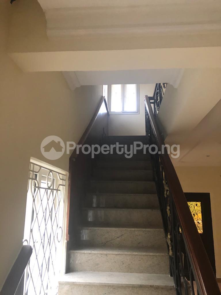 9 bedroom Detached Duplex for sale Banana Island Ikoyi Lagos - 9