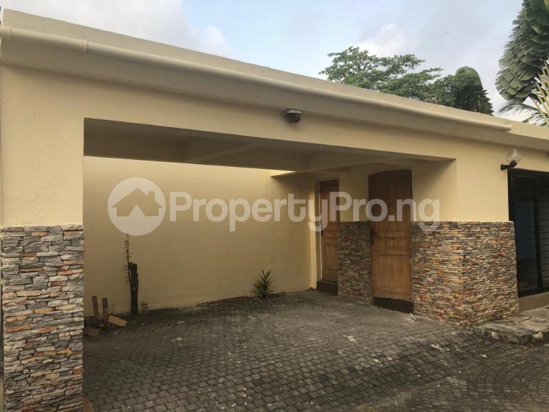9 bedroom Detached Duplex for sale Banana Island Ikoyi Lagos - 11