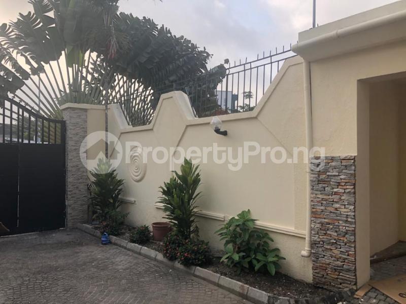 9 bedroom Detached Duplex for sale Banana Island Ikoyi Lagos - 10