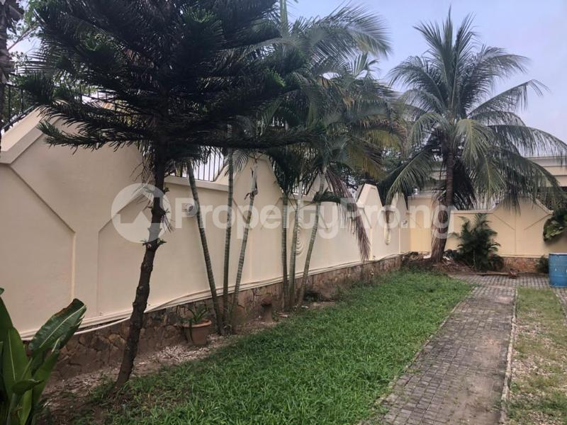 9 bedroom Detached Duplex for sale Banana Island Ikoyi Lagos - 1