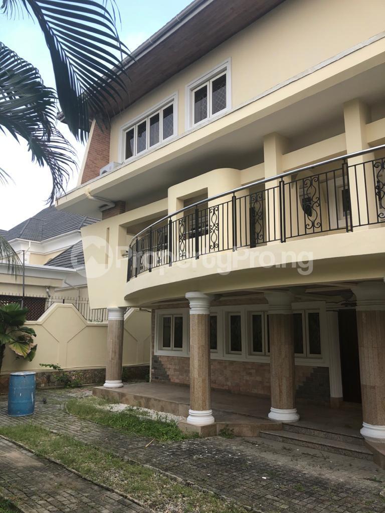 9 bedroom Detached Duplex for sale Banana Island Ikoyi Lagos - 0