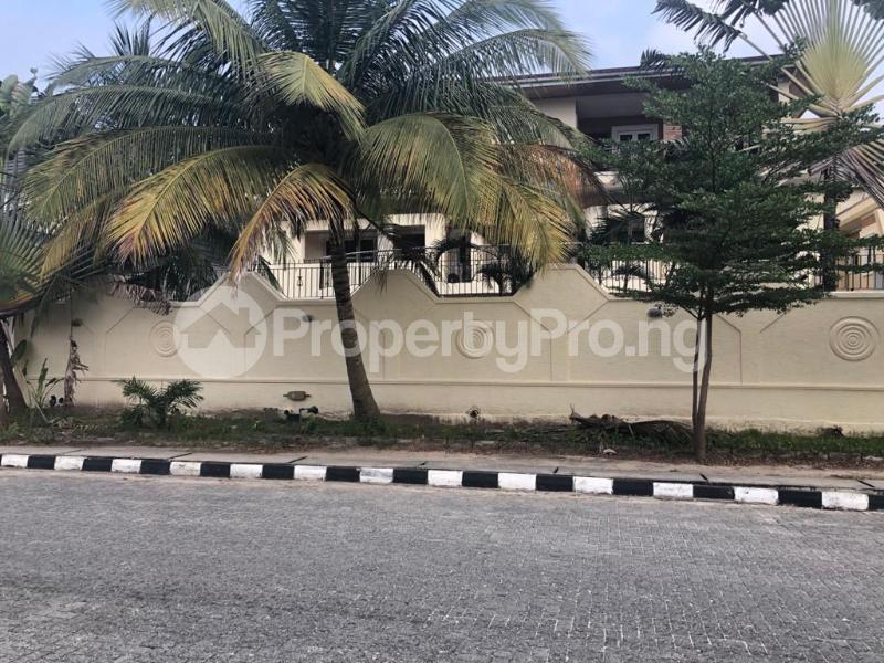 9 bedroom Detached Duplex for sale Banana Island Ikoyi Lagos - 2