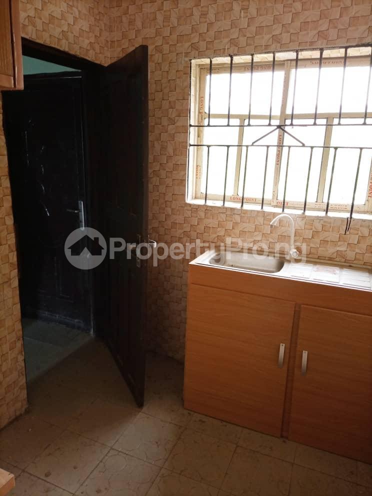 6 bedroom Detached Bungalow for sale Alhaji Akeem Street Igbogbo Ikorodu Lagos - 3