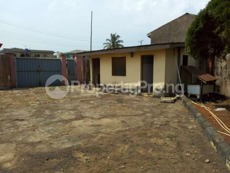 6 bedroom Detached Bungalow for sale Oguntade Str,remade Junction,eyita Ikorodu Ikorodu Lagos - 0