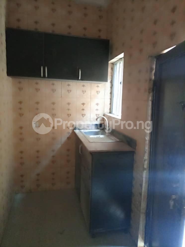 1 bedroom mini flat  Flat / Apartment for rent Amuwo Odofin Lagos - 5