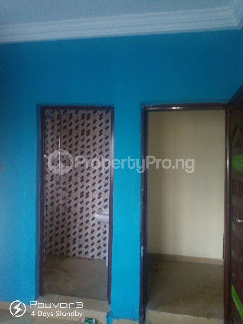 2 bedroom Blocks of Flats House for rent Off AIT road Alagbado Abule Egba Lagos - 3