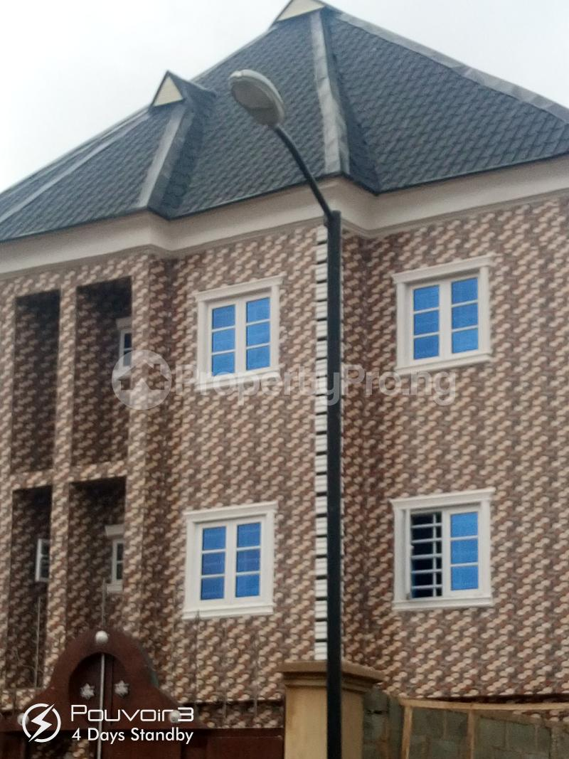 2 bedroom Blocks of Flats House for rent Off AIT road Alagbado Abule Egba Lagos - 6