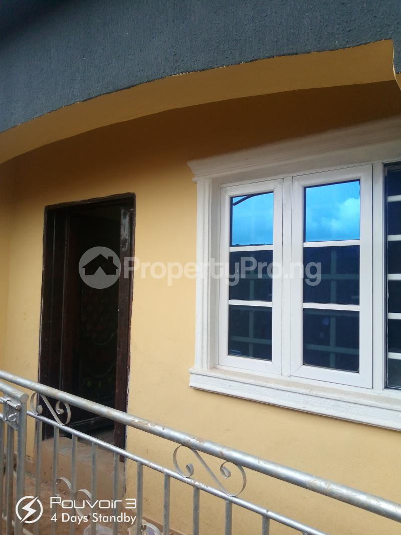 2 bedroom Blocks of Flats House for rent Off AIT road Alagbado Abule Egba Lagos - 2
