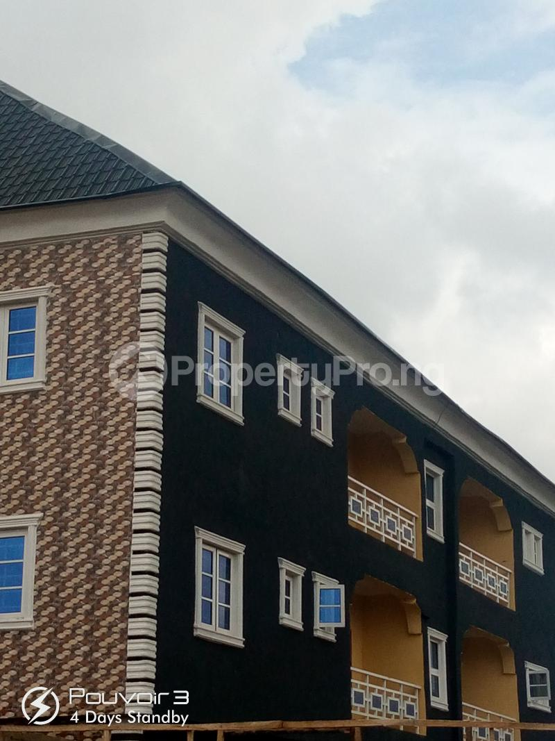 2 bedroom Blocks of Flats House for rent Off AIT road Alagbado Abule Egba Lagos - 9