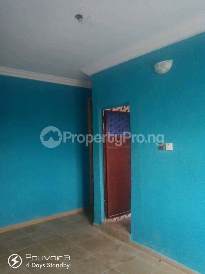 2 bedroom Blocks of Flats House for rent Off AIT road Alagbado Abule Egba Lagos - 17
