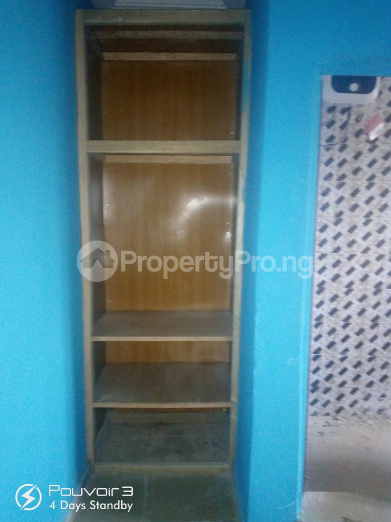 2 bedroom Blocks of Flats House for rent Off AIT road Alagbado Abule Egba Lagos - 15
