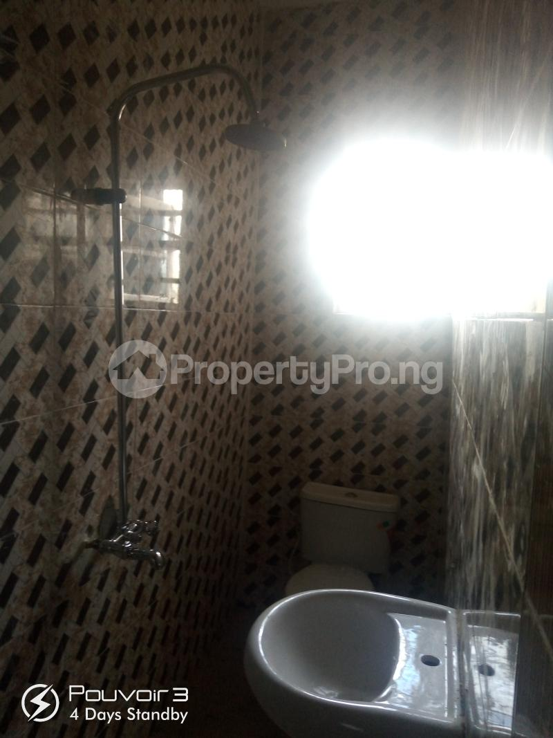 2 bedroom Blocks of Flats House for rent Off AIT road Alagbado Abule Egba Lagos - 13