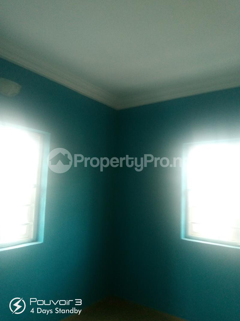 2 bedroom Blocks of Flats House for rent Off AIT road Alagbado Abule Egba Lagos - 0