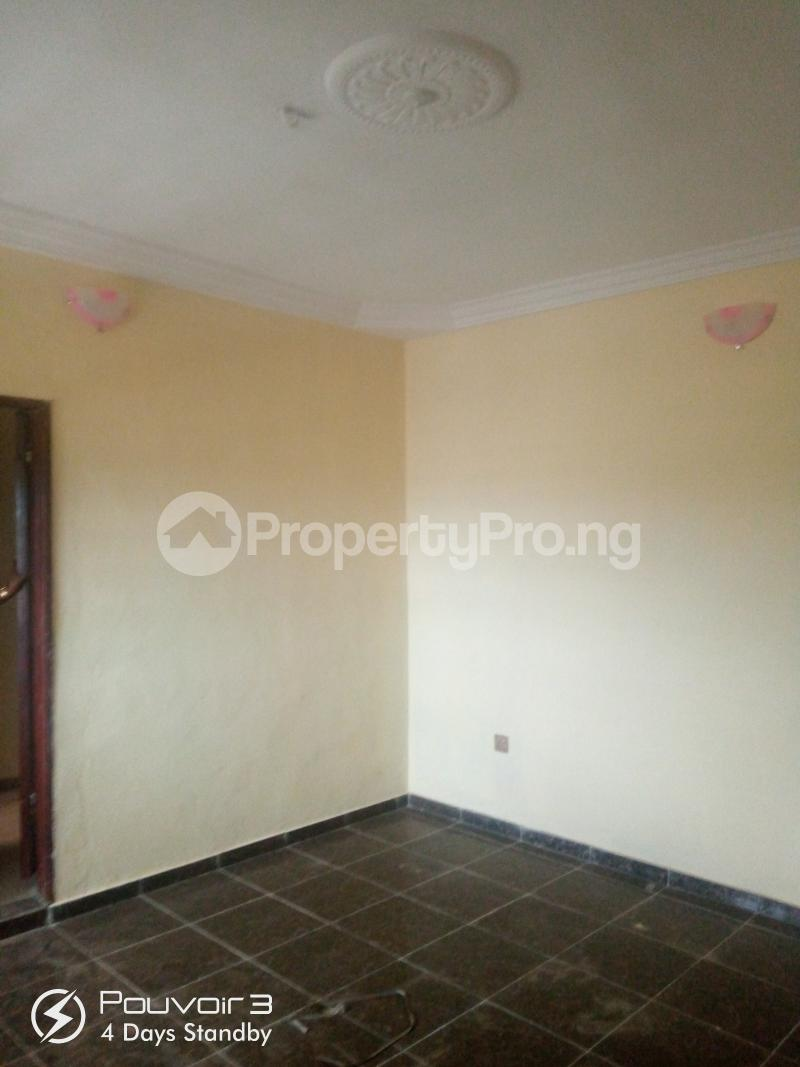 2 bedroom Blocks of Flats House for rent Off AIT road Alagbado Abule Egba Lagos - 16