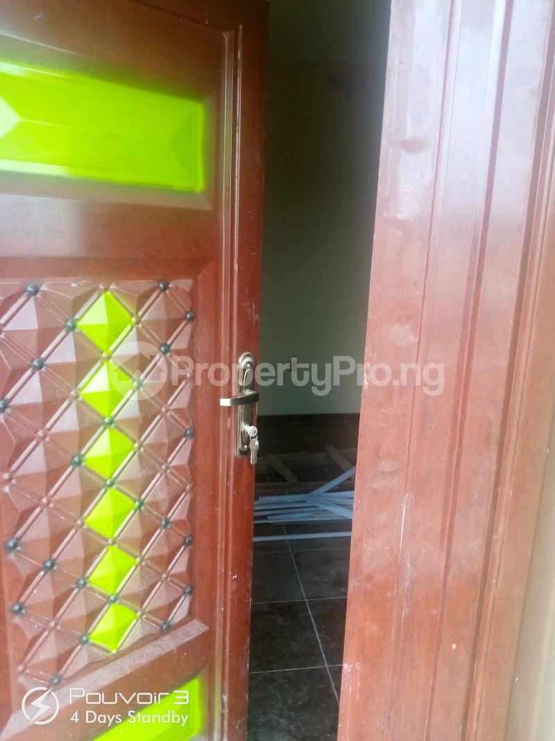 2 bedroom Blocks of Flats House for rent Off AIT road Alagbado Abule Egba Lagos - 14