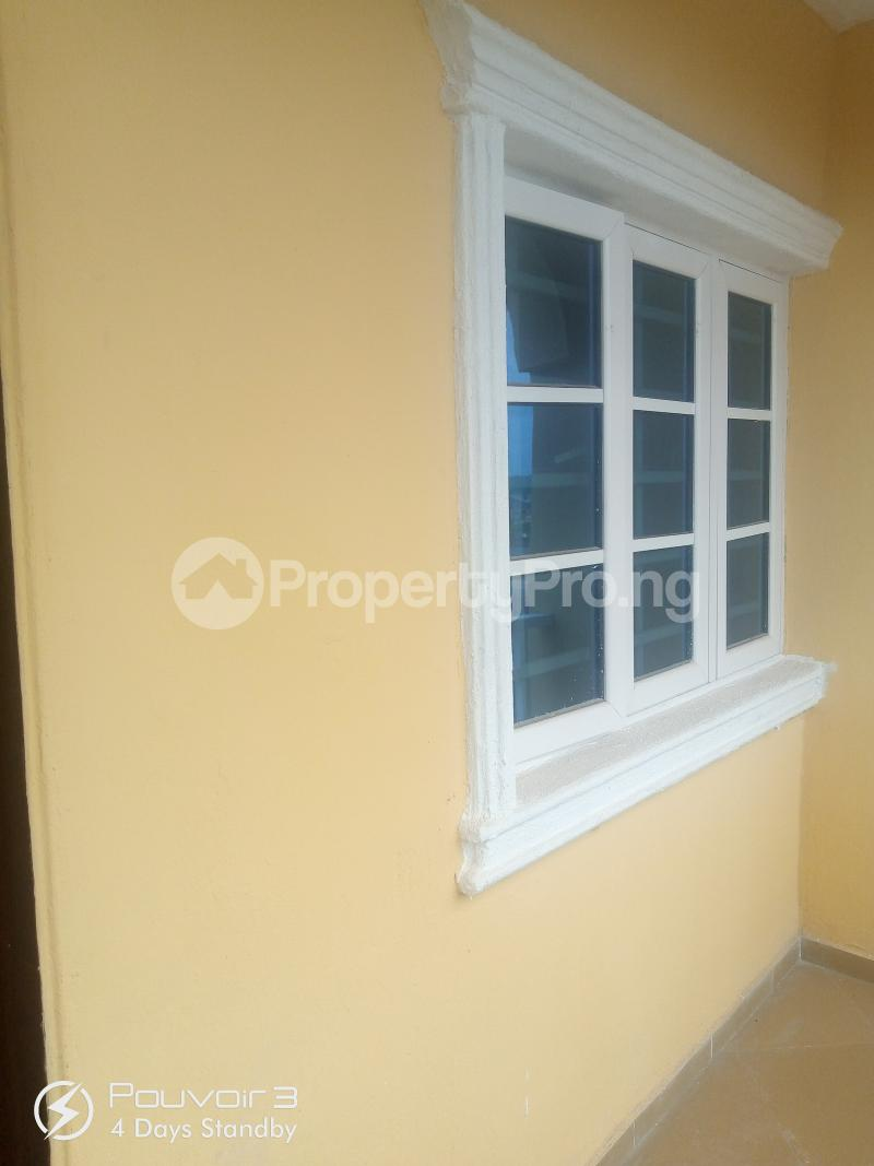 2 bedroom Blocks of Flats House for rent Off AIT road Alagbado Abule Egba Lagos - 12