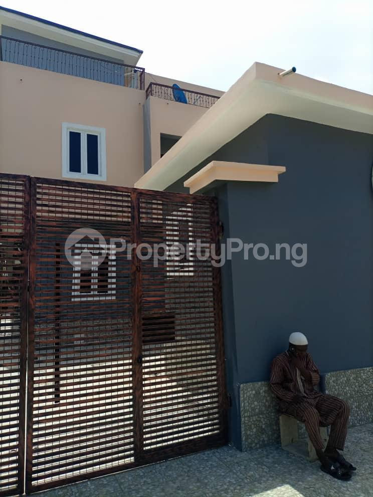 1 bedroom mini flat  Flat / Apartment for rent Amuwo Odofin Lagos - 0