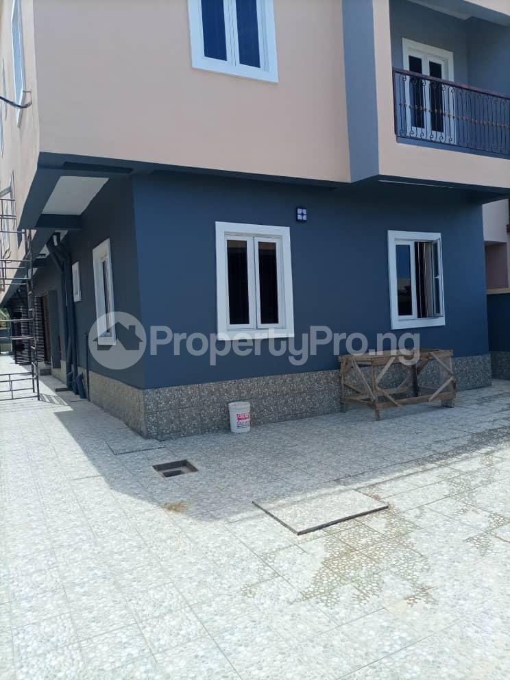 1 bedroom mini flat  Flat / Apartment for rent Amuwo Odofin Lagos - 1