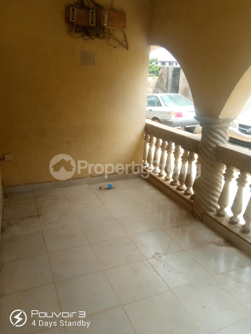 2 bedroom Detached Duplex House for rent Meiran Abule Egba Abule Egba Lagos - 1