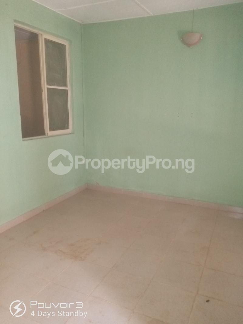 2 bedroom Detached Duplex House for rent Meiran Abule Egba Abule Egba Lagos - 7