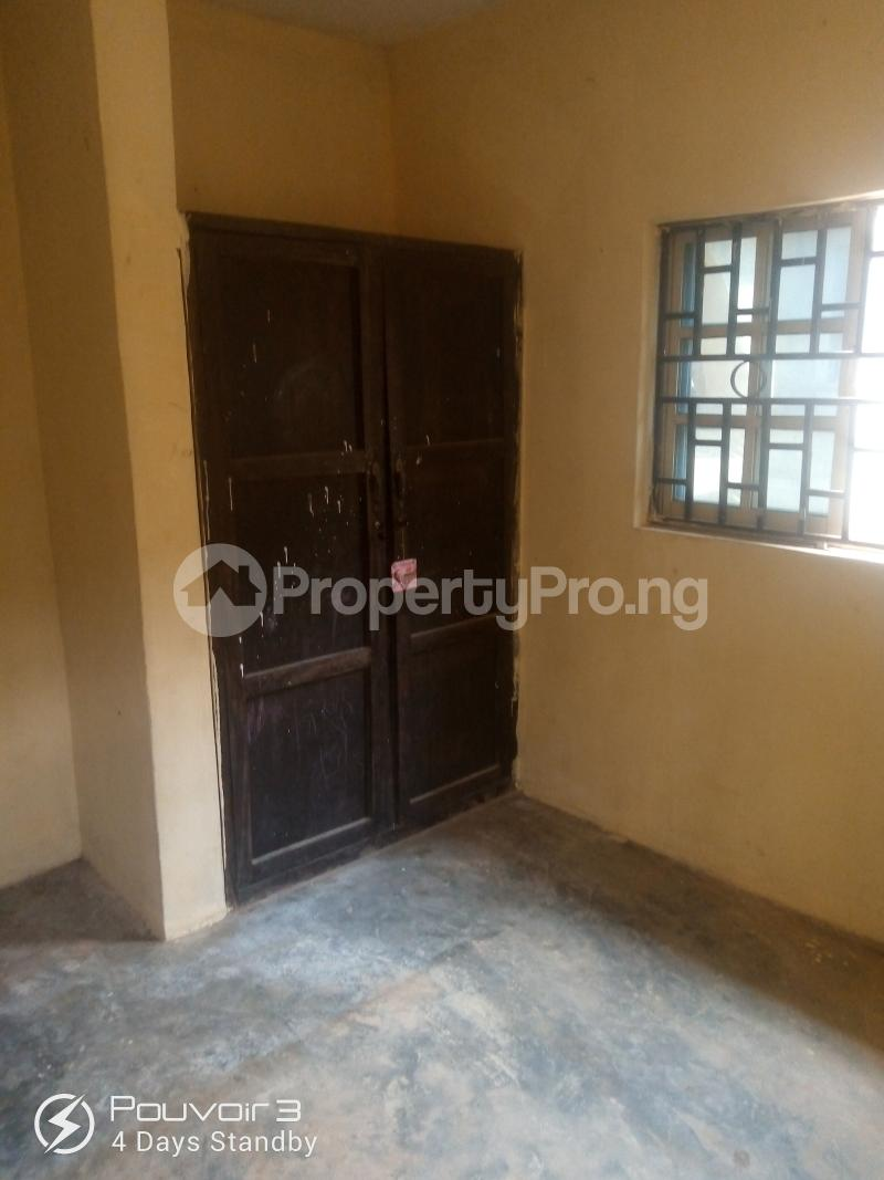 2 bedroom Detached Duplex House for rent Meiran Abule Egba Abule Egba Lagos - 4