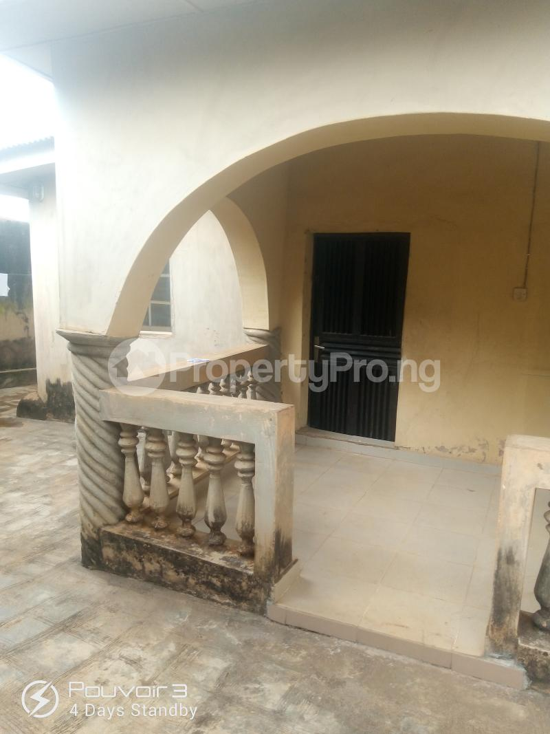 2 bedroom Detached Duplex House for rent Meiran Abule Egba Abule Egba Lagos - 2
