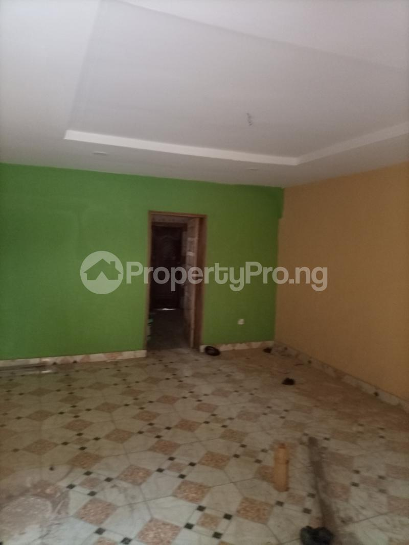 2 bedroom Flat / Apartment for rent Parkview Ago palace Okota Lagos - 11