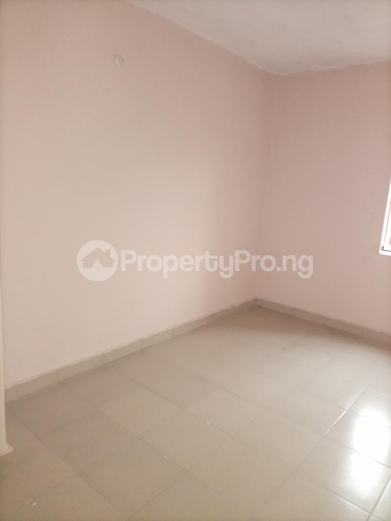 2 bedroom Flat / Apartment for rent Century  Ago palace Okota Lagos - 5