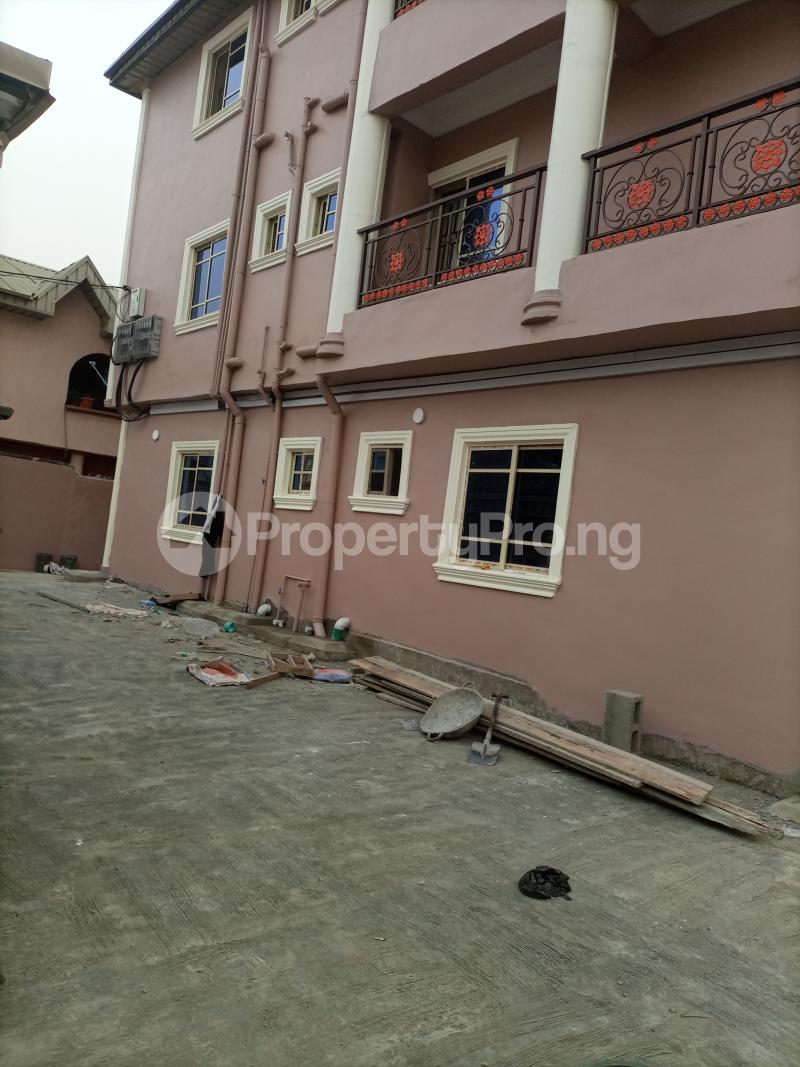 2 bedroom Flat / Apartment for rent Century  Ago palace Okota Lagos - 0