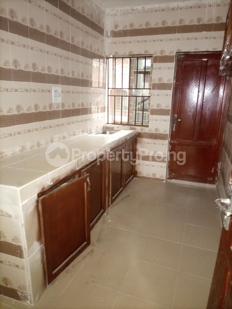 2 bedroom Flat / Apartment for rent Century  Ago palace Okota Lagos - 6