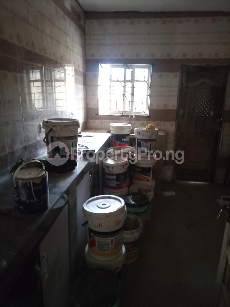 2 bedroom Flat / Apartment for rent Parkview Ago palace Okota Lagos - 9