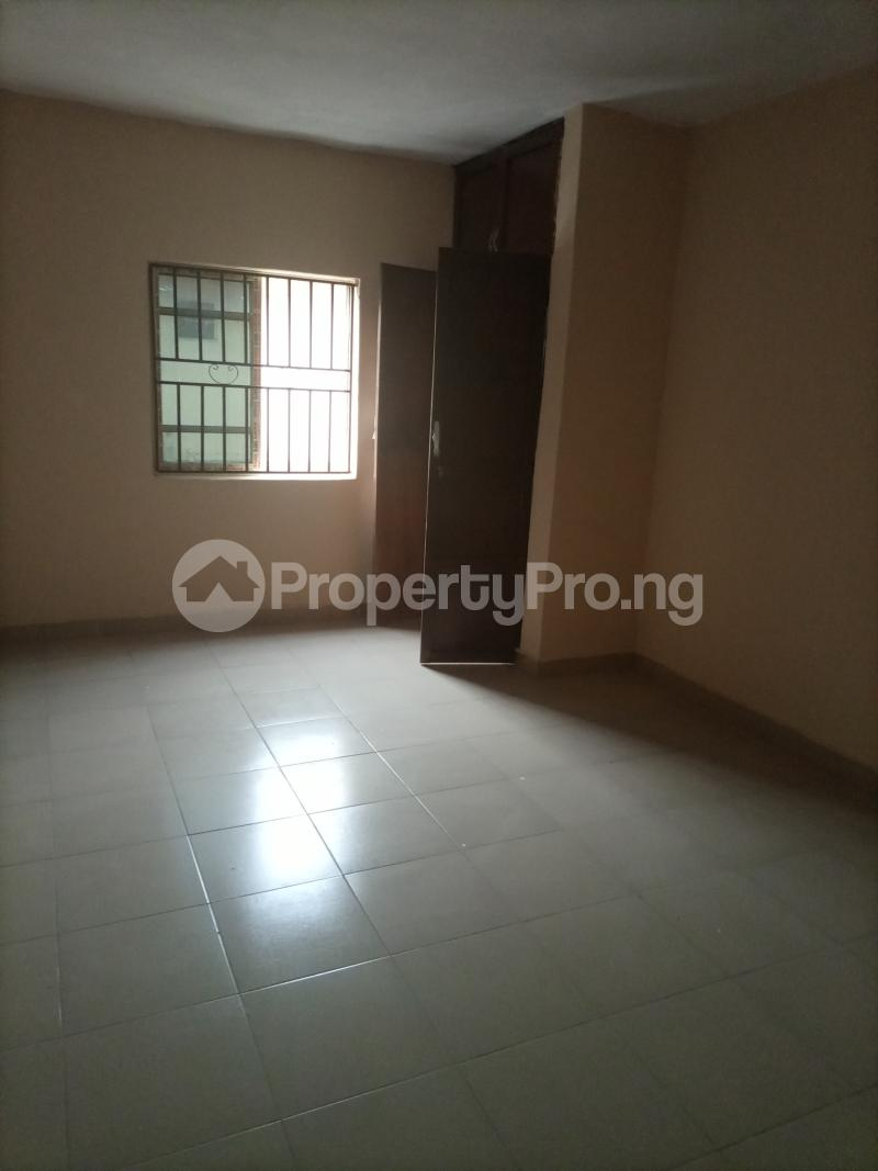 2 bedroom Flat / Apartment for rent Century  Ago palace Okota Lagos - 3