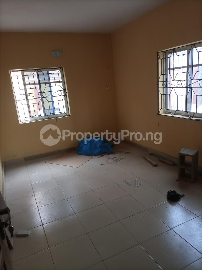2 bedroom Flat / Apartment for rent Parkview Ago palace Okota Lagos - 8