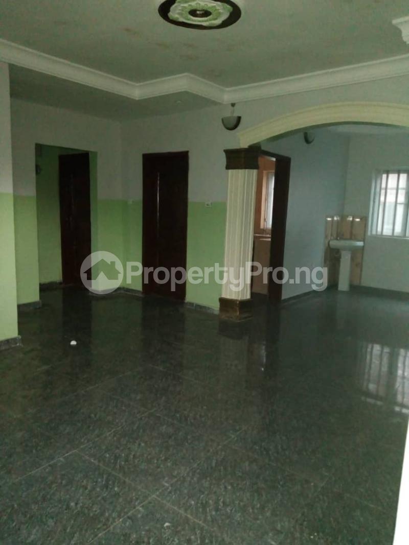 2 bedroom Blocks of Flats House for rent Akesan igando Igando Ikotun/Igando Lagos - 0