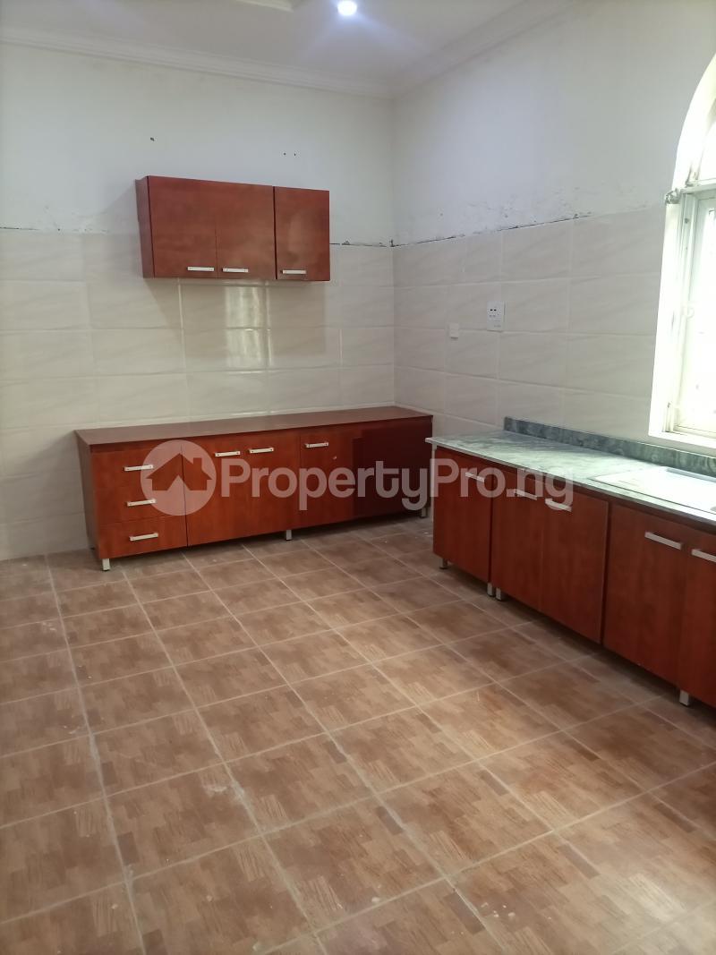 3 bedroom Flat / Apartment for rent Alidada Ago palace Okota Lagos - 8