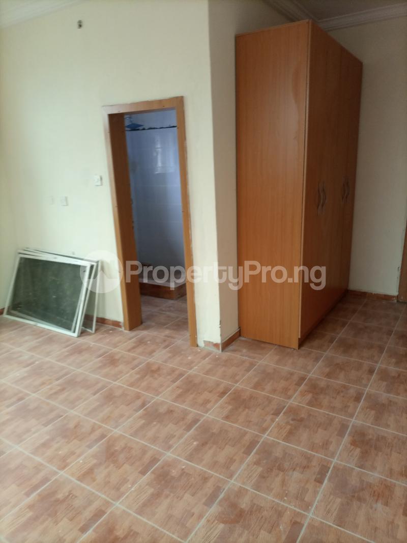 3 bedroom Flat / Apartment for rent Alidada Ago palace Okota Lagos - 6