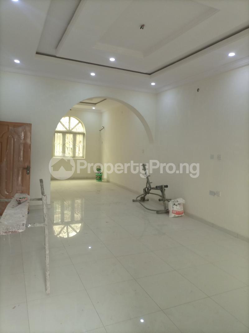 3 bedroom Flat / Apartment for rent Alidada Ago palace Okota Lagos - 1