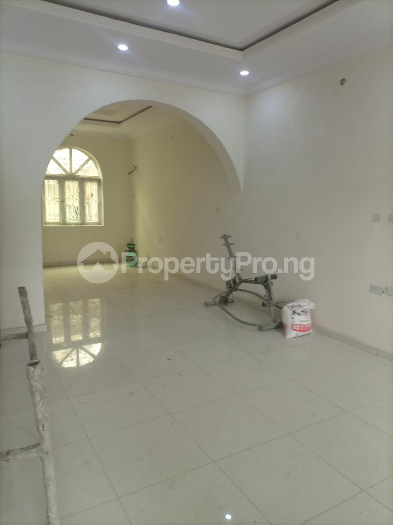 3 bedroom Flat / Apartment for rent Alidada Ago palace Okota Lagos - 2