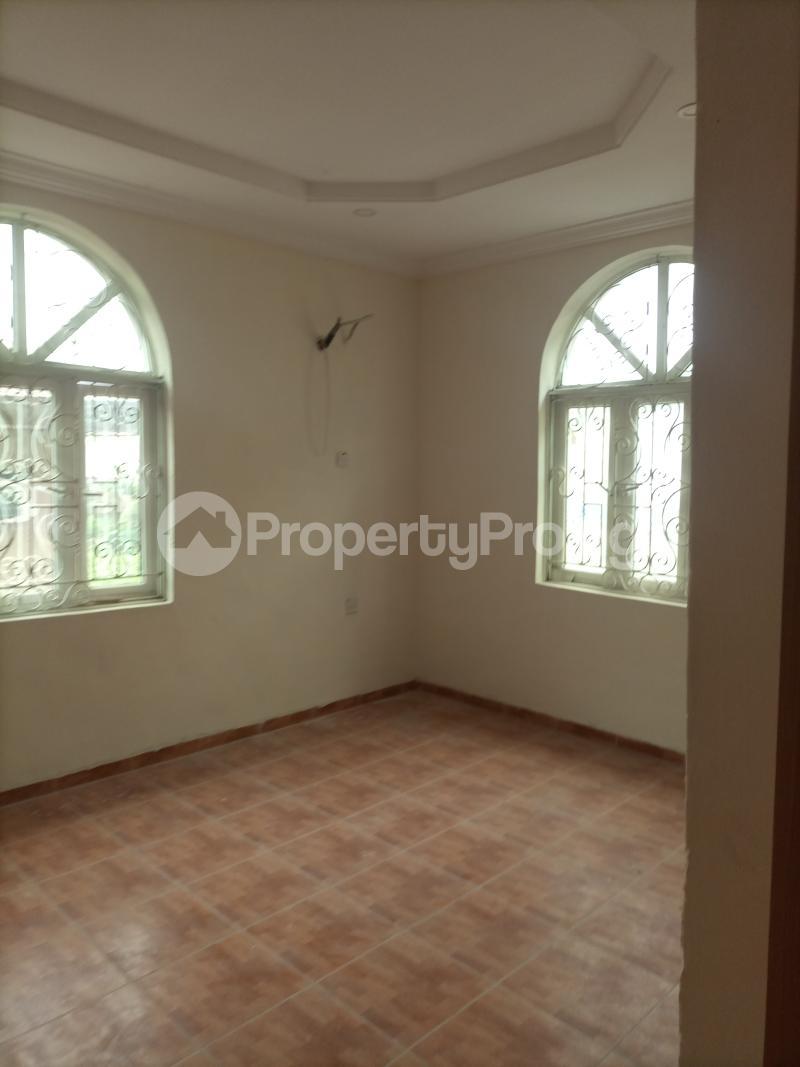 3 bedroom Flat / Apartment for rent Alidada Ago palace Okota Lagos - 3