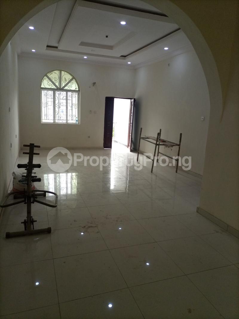 3 bedroom Flat / Apartment for rent Alidada Ago palace Okota Lagos - 4