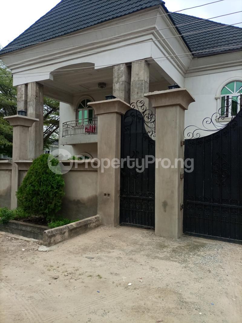 3 bedroom Flat / Apartment for rent Alidada Ago palace Okota Lagos - 0