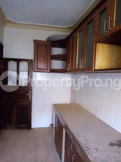 3 bedroom Blocks of Flats House for rent Dopemu orile agege Dopemu Agege Lagos - 1