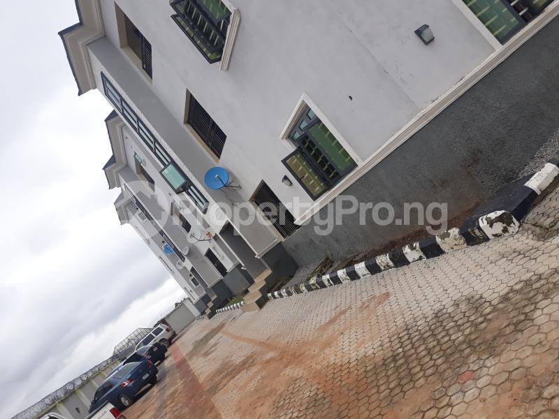 3 bedroom Blocks of Flats House for rent Sabon Lugbe  Lugbe Abuja - 7
