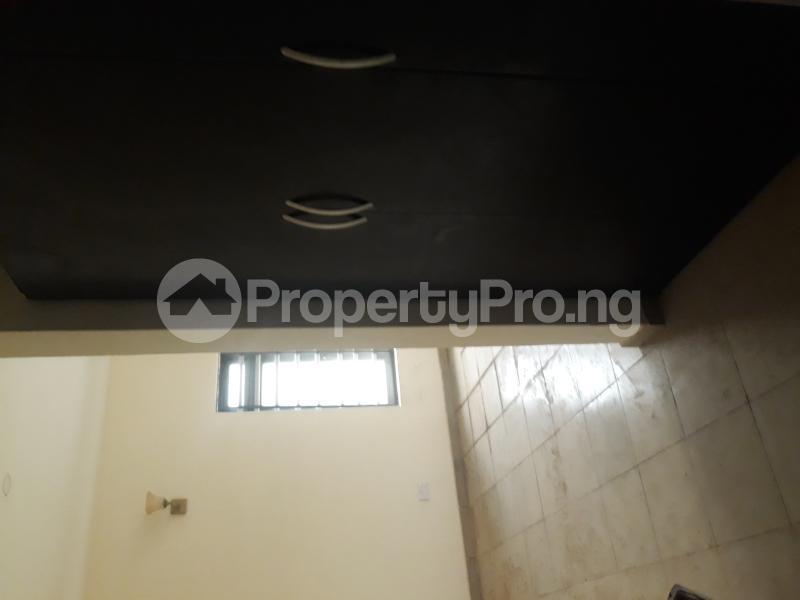 3 bedroom Blocks of Flats House for rent Sabon Lugbe  Lugbe Abuja - 9